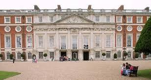 Where Is Kensington Palace Christopher Wren Wikipedia