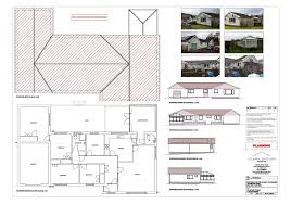 100 ground floor extension plans second floor extension