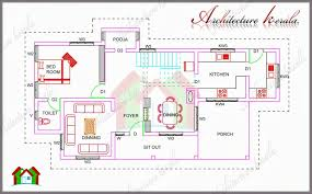 Kerala House Plans With Photos And Price Home Design Architecture Kerala Square Feet House Plan With Pooja