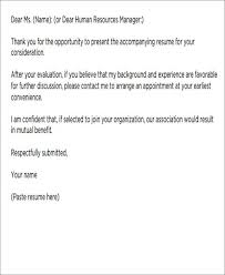 dear human resources cover letter choose best human resources
