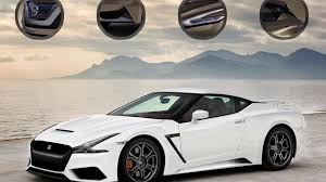 nissan nismo 2016 nismo to lead the development of the next generation nissan gt r