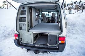 volkswagen vanagon lifted for sale u2014 living vancariously