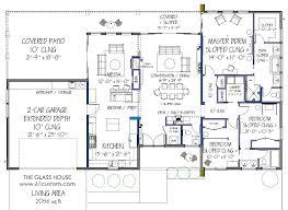 modern home floor plan floor plan japanese contemporary house plans and home modern floor
