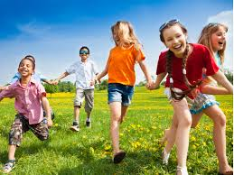 why your kids need more free play