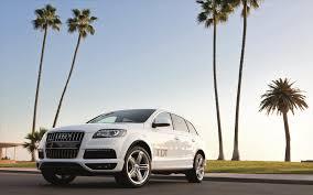 Audi Q7 Modified - audi q7 hd pics