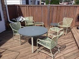 Vintage Brown Jordan Outdoor Furniture by Vintage Brown Jordan Patio Furniture For Sale Home Design Ideas