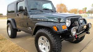 2005 jeep unlimited 2005 jeep rubicon lj unlimited only 10 400 miles upgrades youtube