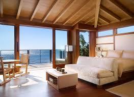 rooms at nobu u0027s japanese style malibu inn are minimalist in style