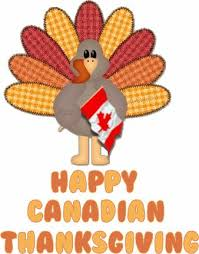 Canadian Thanksgiving History Happy Thanksgiving To All Our Canadian Friends On Friendship Lane