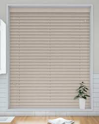 Wood Grain Blinds Gravity Fine Grain Faux Wood Wooden Blinds