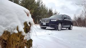 xc90 test drive 2017 volvo xc90 t8 test drive review