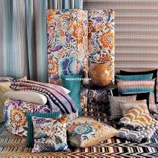 missoni home santafe u0027 seattle cushion