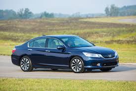 2014 honda accord reviews and rating motor trend