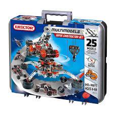 amazon com meccano super construction set toys u0026 games