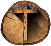 carved wooden crosses carved wooden cross with crucified jesus isolated stock photo