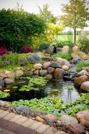 how to design backyard how to design your customer u0027s dream pond landscape and irrigation
