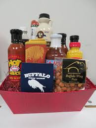 new york gift baskets citymade best of buffalo gift basket free shipping citymade