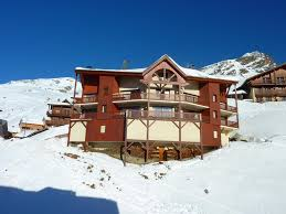résidence hermine val thorens france booking com