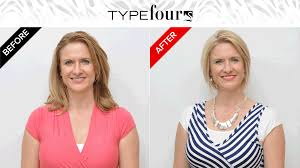 dressing your truth type 4 hair styles a stunning transformation for this bold striking type 4 woman