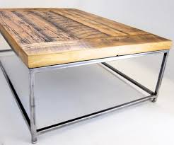 streamline coffee table west elm streamline coffee table west elm throughout metal frame for coffee