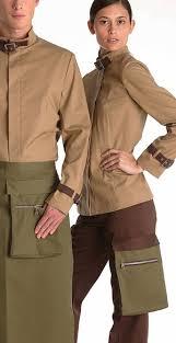 tsdg restaurant branding staff uniforms