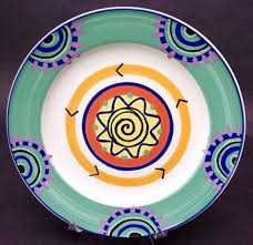 oven to table platter mikasa intaglio colorama chop plate round platter 13 oven 2 table