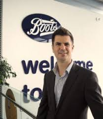 boots uk richard bradley s with boots so far boots career