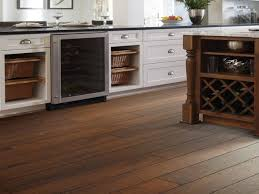 Antique Hickory Laminate Flooring Best Hardwood Floors Kitchen White Kitchen Cabinets With Laminate