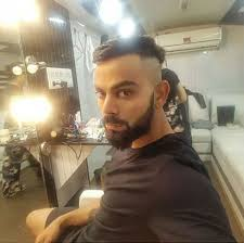 new zealand hair styles virat kohli flaunts new hairstyle ahead of new zealand series