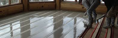radiant heated floors bozeman permafloors bozeman mt 406