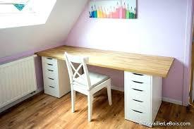 caisson bureau bois caisson de bureau en bois caisson de bureau blanc bureau