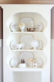 Corner Hutch For Dining Room Get 20 Hutch Decorating Ideas On Pinterest Without Signing Up