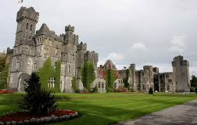 Historical Castles by Vacation Package To City U0026 Country With Ashford Castle Ireland