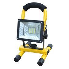 best construction work lights furniture waterproof ip65 3model led flood light portable