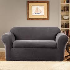 sofa cover t cushion living room luxe sofa slipcover t cushion slipcovers piece
