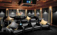 Home Theater Design Nyc Nyc Apartment Interior Design Interior Design For Small Apartments