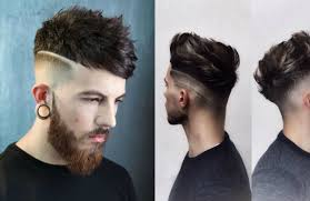 trendy haircut men from behind spring most stylish hairstyle for men 2016 hairzstyle com