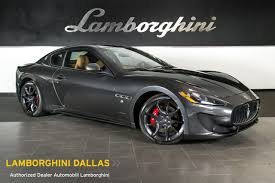 black maserati sports car 2013 maserati gran turismo sport dark metallic gray l0751 youtube