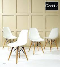 chaise cass e chaise eames blanche chaise lovely chaise chaise eames blanc casse