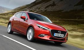 mazda worldwide sales car review new mazda 3 cars life style express co uk