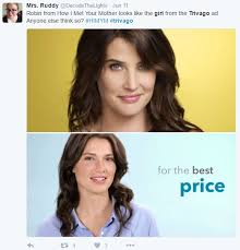 trivago commercial actress the trivago girl is gabrielle miller everything you need to know