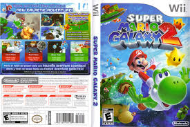 super mario galaxy screenshots images pictures giant bomb