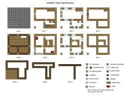 Small Home Blueprints Terrific Small Modern Home Blueprints Modern Home Izzisaur