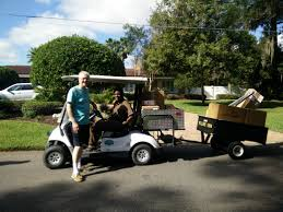 golf cart om in the news ups and the golf cart controversy jay barry and