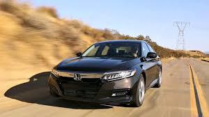 honda accord reviews specs u0026 2018 honda accord review and road test youtube
