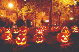 Halloween Originated As A Pagan Festival Known As What by History Of Halloween Kathy Kiefer