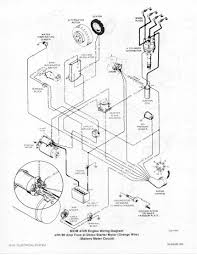 1990 mercruiser 470 wiring diagram wiring diagrams