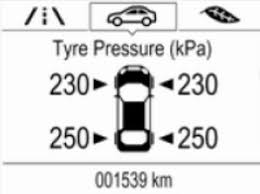 subaru low tire pressure light 2015 opel vauxhall adam low tyre pressure tpms light reset