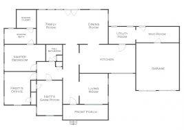 floor plan of my house floor floor plans of my house