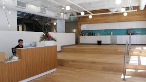 Front Desk Executive Means 13 Startups With Inspired Office Design